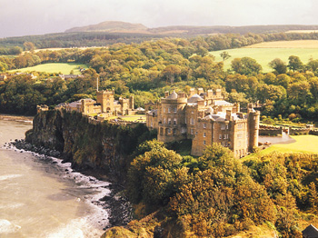 The Eisenhower - Culzean Castle