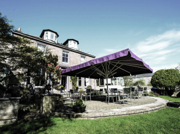 The Parklands Hotel & Restaurants